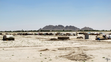 Panjwaii District, Kandahar, Afghanistan, 28 May 2010.