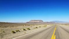 The Desert, Nevada, USA, 6 July 2012.